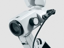 Zeiss 150 FC: 5-krokový
