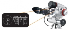 Alltion AC-2311, zabudovaná Full HD kamera, LED
