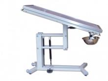 Veterinární stůl pneumatický