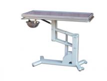 Veterinární stůl elektrický