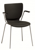 Židle SIT X150/1 plast