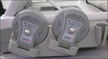cCTG/CTG/KTG Telemetrický kardiotokograf B6