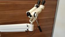 Alltion AC-1320, LED, kolposkop