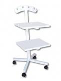 Instrumentální stoleček nerez
