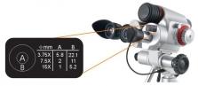 Kolposkop AC-2311 a křeslo ML3g