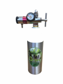 Kyslíková láhev 2 L