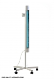 Germicidní zářič Prolux G M55W SPH01 mobilní, otev