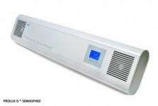 Germicidní zářič Prolux G 30WA/SPH02 nástěnný, uza