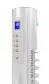 Germicidní zářič Prolux G M55W mobilní, otev.,time